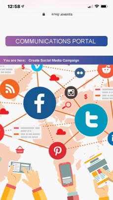 Communications and Marketing