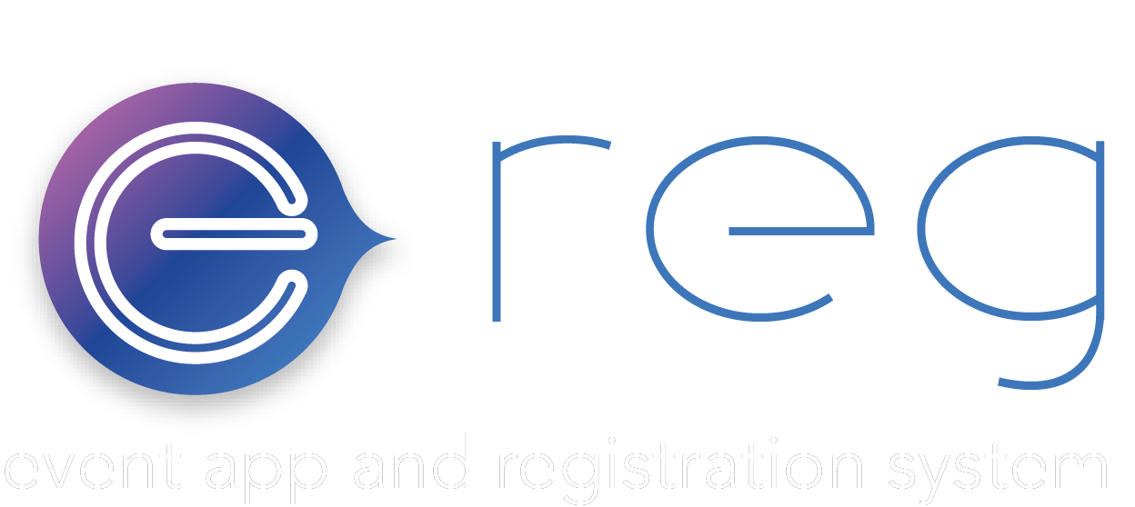 ereg - event and registration system